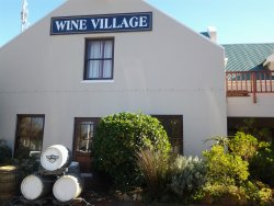 Wine Village