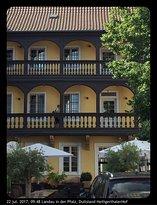 Apartmenthaus Heiligenthaler Hof