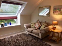 Beautiful accommodation and pet friendly!