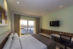 Apartamento Standard com 1 Cama King