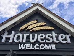 The Britannia Harvester