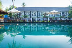 Villa Karang Hotel and Spa