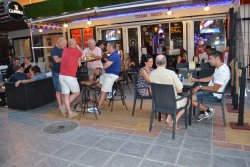Titans Resto Bar