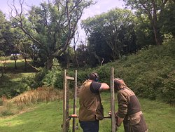 North Devon Shooting Ground