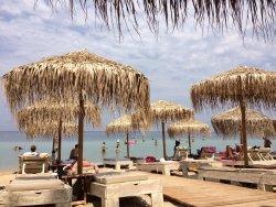 Pachis Beach Bar