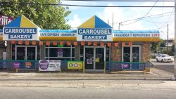 Carrousel Bakery