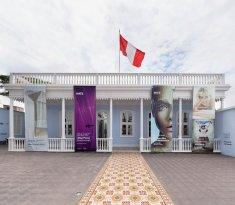 MATE - Mario Testino Museum