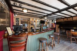 refitted bar