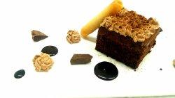 Il cioccolato e le sue consistenze