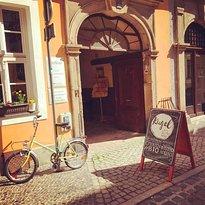 KUGEL Cafe, Bistro & More