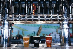 ‪Maui Brewing Company‬