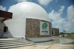 Ka'Yok' Planetario de Cancun