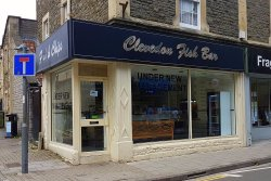 Clevedon Fish Bar