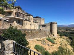 Castillo de Los Condes de Benavente