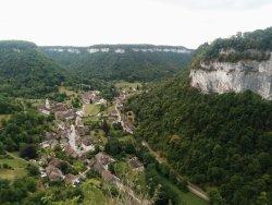 Belvédère de Granges-sur-Baume
