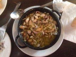 imagen Restaurante Casa Paco Triana en Almonte