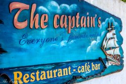 The Captain's Restaurant