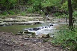 Felker's Falls Conservation Area