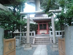 Kabuto Shrine
