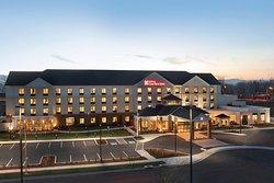 Hilton Garden Inn Medford