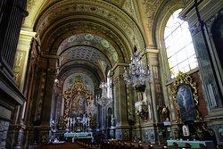 Saint Ecaterina Church