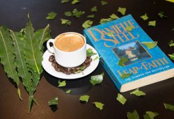 Enjoy your cup of coffee while you read our handpicked books