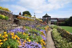 Tamworth Castle Grounds