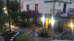 Hotel Pace Pompei