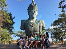 Bali Beta Tour