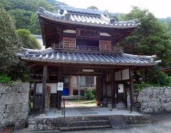 Soo-ji Temple