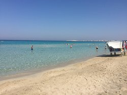 Crystal Beach Gallipoli