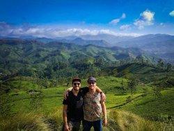 Munnar Trekking Adventure