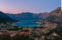 Explore Montenegro