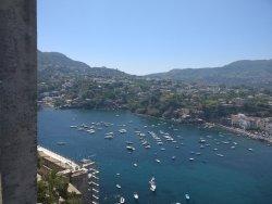Island of Ischia is lovely!