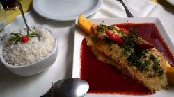 Restaurante Jubiaba
