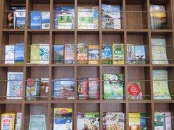 Toyako Onsen Tourist Association Information Center
