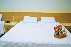 Hotel Lideranca