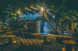 Baguio Craft Brewery - Cebu