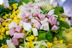 King of Salads