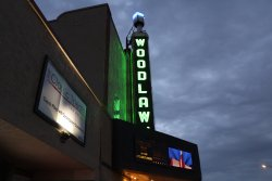 Woodlawn Theater