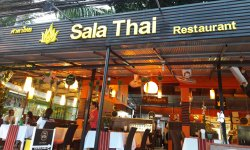 Sala Thai Restaurant Chaweng Beach