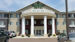 GrandStay Residential Suites Hotel Eau Claire