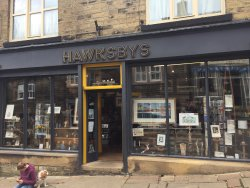Hawksby's