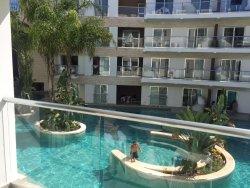 El mejor resort para viajar c/niños! 👶🏻