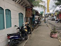 Elmer Tours Ometepe