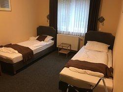 Lieth Hotel