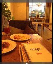 Sosedi Restaurant