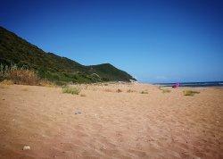 Παραλία Κατούλα