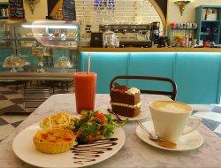 Eden Coffee House