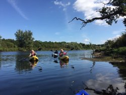 Wexford Kayak Safari